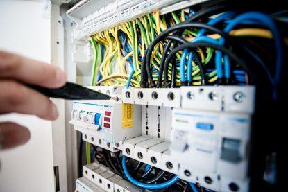 compteur electrique diagnostic etat installation electrique